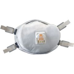 SE268 3M 8233 N100 Particulate Respirators 1/BG