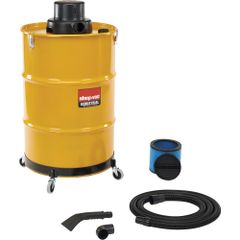 NG342 Factory Industrial Wet/Dry Vacs 3.0 Peak HP - 2 Stage Motor SHOP VAC