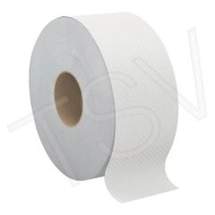 JH472 Jumbo Bath Tissue 2Ply Roll Length: 750' Colour: White CASCADES PRO SELECT #B100