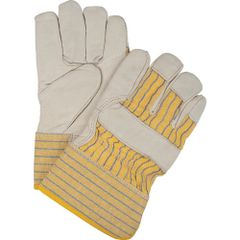 SEM281 GLOVES, Thermal Lined Grain Cowhide Fitters ZENITH
