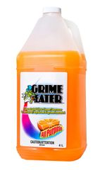 33-00 All Purpose Citrus Cleaner / Degreaser CONCENTRATED 4x4 L GRIME EATER