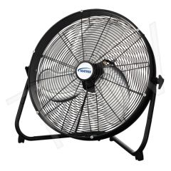 "EA661 ***SOLD OUT FOR SEASON*** High Velocity Floor Fan 20"" Speeds: 3 MATRIX"