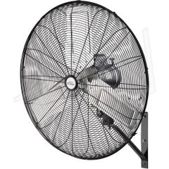 "EA649 ***LIMITED QUANTITY*** Oscillating Wall Fan Type: Wall Mounted Dia. 30"" Speeds:2 MATRIX 1/4HP"