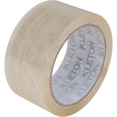 "PF231 Box Sealing Tape Adhesive: Acrylic 48W mm (2"")X 66L m (216') KLETON 36Rol/Case"
