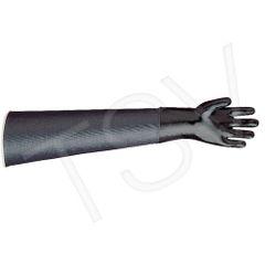 """SR679 Defensive Guard Gloves, SZ10 Large 20""""L SHOULDER #678020 SHOWA BEST"""