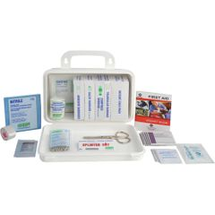 SAY240 Truck First Aid Kit - Ontario Specialty Kit 1-5 EMPLOYEES Wall Mountable