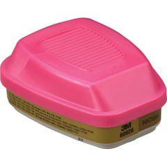 SE904 3M 6000 Series Combination Gas/Vapour/P100 Filter Respirator Cartridges #60926 2/PK