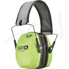 SAO696 Leightning® Hi-visibilty Earmuffs Style: Folding CSA Class: BL NRR dB27