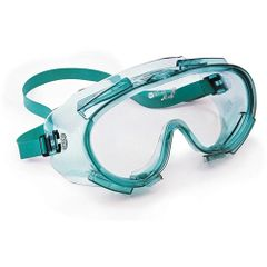 SA385 GOGGLES IN-DIRECT VENT #211 FOGGARD JACKSON SAFETY #16669 (FITS SHEILD SC480)
