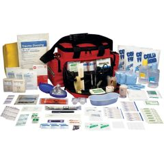 Regulated First Aid Kits & All Refillables - CHECK OUT LINK HERE!