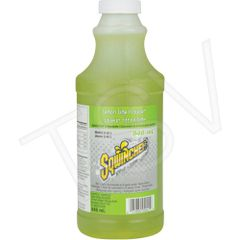 QQ095 SQWINCHER LIQUID CONCENTRATE 32oz Bottle Yield 2.5Gallon (Variety of Flavours)