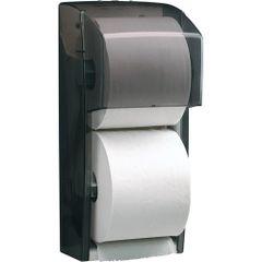 JC095 DISPENSER, TOILET PAPER (fits JC017) Grey Cascades