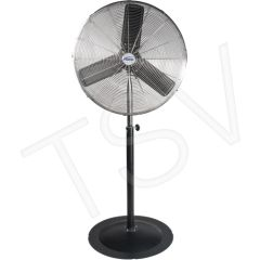 "EA283 ***SOLD OUT FOR SEASON*** Light Industrial-Duty Air Circulating Fans Pedestal 30"" Speeds: 2 MATRIX"