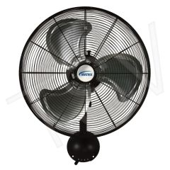 "EA660 ***SOLD OUT FOR SEASON*** High-Velocity Oscillating Tilting Fan Wall Mounted 20"" Speeds: 3 MATRIX"