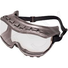 SAP500 Strategy ® Goggles CSA Lens Tint: Clear Lens Coating: Anti-Fog UVEX BY HONEYWELL #S3810