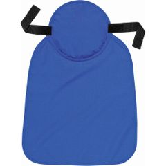 SAP940 Chill-Its® 6717 Cooling Hard Hat Pad + Shade #12336 ERGODYNE