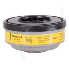 SEI598 RESPIRATOR ORGANIC VAPOUR CARTRIDGE + ACID-GAS #N75003L N SERIES 2/PACK NORTH