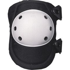 SEB122 KNEE CAP, ROUNDED HARD CAP 15MM PADDING 2 STRAPS #18300