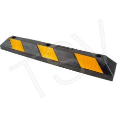 SEH140 PARKING CURB 3' - 3 SPIKES Required (6' Available +4 SPIKE) ZENITH