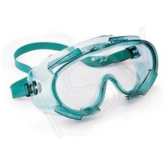 SA384 Monogoggle ® Eyewear Goggles 211 Series Ventilation Type: Indirect Tint: Clear Lens JACKSON SAFETY #14387