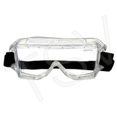 SGC400 3M Centurion Safety Impact Goggles Ventilation Type: Direct Lens Tint: Clear CSA Anti-Fog #40301-0000-1