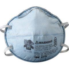 SE263 3M 8246 R95 Particulate Respirators 20/BX