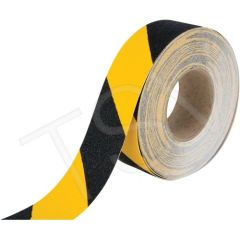 "SDN089 Anti-Skid Tape 2"" x 60' YELLOW/BLACK (other Colors)"