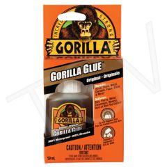 NKA497 Original Gorilla Glue Format: 2 oz. Container Type: Squeeze Bottle Colour: Tan Application Time: 10 min. GORILLA #50003C