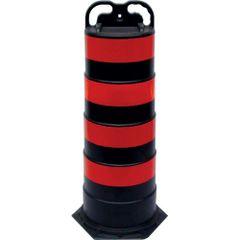 SEI395 EZ-GrabT Channelizer Black/Orange (ON,NL) Base Available Here