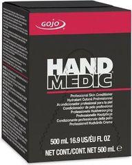 JA393 HAND CREAM REFILL MEDIC GOJO 500ML Product # GOJ8242-06