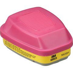 SE901 3M 6000 Series Combination Gas/Vapour/P100 Filter Respirator Cartridges #60923