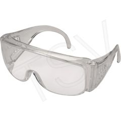SEF024 Z200 Series Eyewear Met: CSA Z94.3 Clear Lens Coating: Anti-Scratch ZENITH