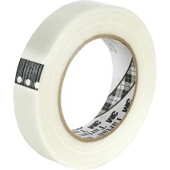 "PC597 TAPE, FILAMENT 24mm X55m (1"") 3M #8934"