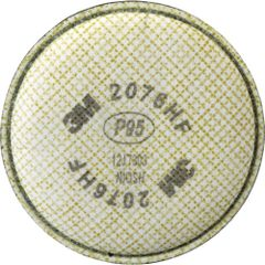 SE907 3M #2076 P95 Respirator Prefilters 2/PK