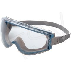 131-3170 Uvex Stealth ® Goggles Ventilation Type: Indirect Lens Tint: Clear CSA Lens Coating: Anti-Fog/Anti-Scratch UVEX BY HONEYWELL #S39610C