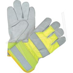 SEM273 Split Cowhide Fitters Thermal Lined Gloves ZENITH