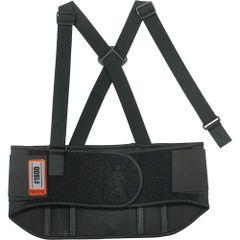 SEE284 BACK SUPPORT, Proflex® 1600 Standard Elastic LARGE (S-XL) ERGODYNE