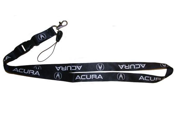 ACURA LANYARD SHOPPING FOR KEYCHAINS LANYARDS NECKLACES - Acura lanyard