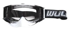 Tear Off Goggles