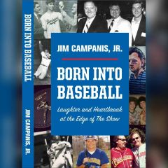"Born Into Baseball ""IMPROVISED"" Full Length (3 CD Collection)"