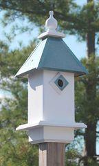 Carolina Bluebird House