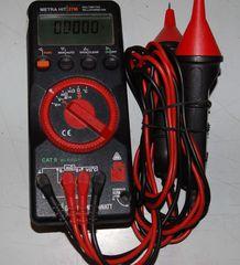 Gossen Metrawatt Combo Meter