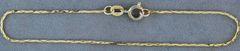 "7"" Serpentine Link Bracelet"