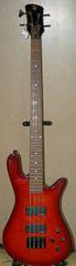 Spector Flametop 4-String Bass