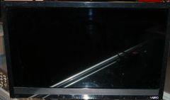 "Vizio 24"" Edge Lit LED TV"