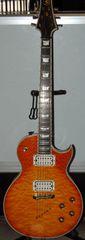 Samick Linda Les Paul Electric Guitar