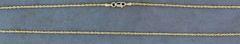 "28"" Long Rope Chain"