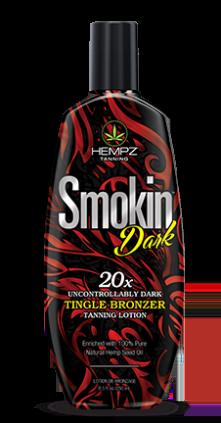 Hempz Smokin Dark 20x Bronzer