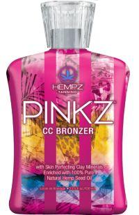 Hempz Pink CC Bronzer