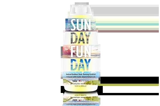 Ed Hardy Sun Day Fun Day